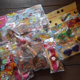 くじ引き景品 お祭り 駄菓子屋