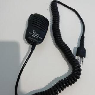 ICOM アイコム ハンディ無線機用 スピーカーマイクロホン H...
