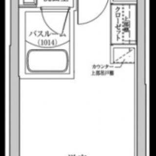 舎人公園 ★礼金敷金なし★即入居 【インターネット無料!※FGB...