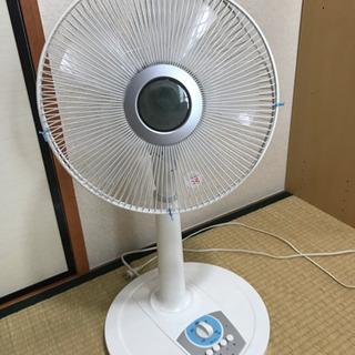 扇風機 無料で譲ります