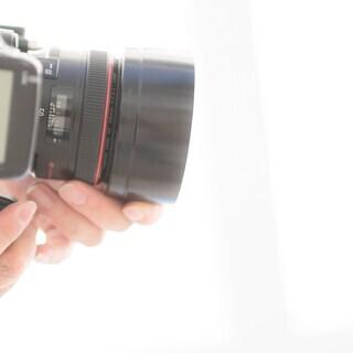 YouTubeチャンネルのカメラマン募集