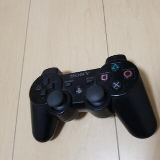 【動作品】プレイステーション3純正コントローラー ps3コントローラー プレステ3コントローラーの画像