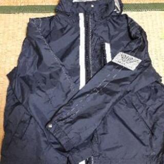 アルマーニ 子供用の上着