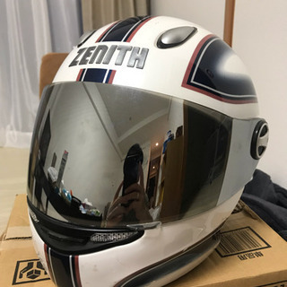 バイク ヘルメット グローブ