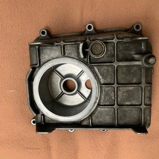 ホンダ V型エンジン(MC15E) オイルパン VTR250(M...