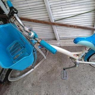 自転車24インチ