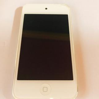 (値下げしました)iPod touch 第4世代 32GB