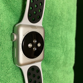 Applewatch  serise3Nike+(GPS)42㎜...