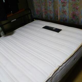 電動ベッドあげます。