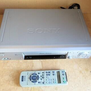 ☆ソニー SONY SLV-NR300 VHSレコーダー Hi-...