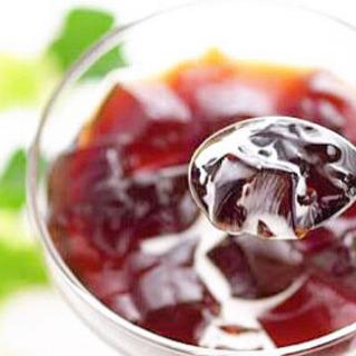 【メッチャ美味しい《和菓子屋のコーヒーゼリー》☕️食べごたえ満点な...