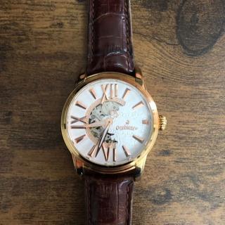 オロビアンコ オラクラシカ 腕時計