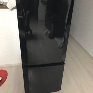 委託品 三菱冷蔵庫
