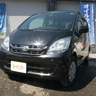 ダイハツ ムーブ 4WD AT 2年車検付 5.6万Km 平成1...