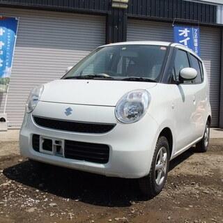 スズキ MRワゴン 4WD 2年車検付 7.9万Km 平成18年...