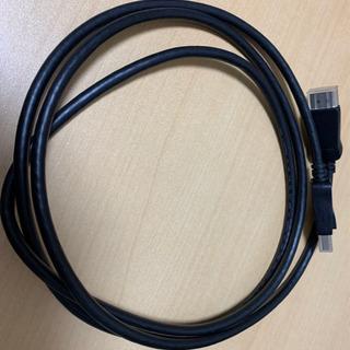 (値下)DisplayPortケーブル 4K対応 ver1.2 ...
