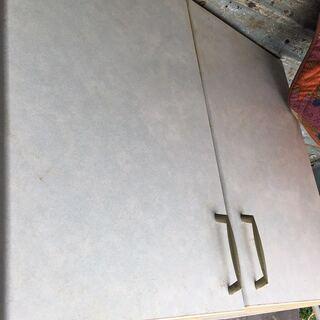吊り戸棚 手動 スイング リフター 昇降 プル ダウン 2 広めの画像