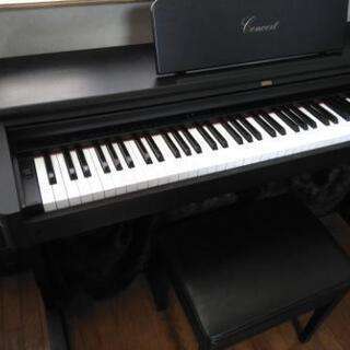 コルグ電子ピアノ(コンサート)
