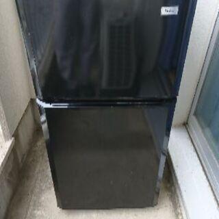 106L 2層冷蔵庫