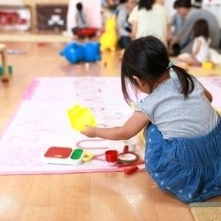 英語も学べるプレピア☆リトミック~8月講座~
