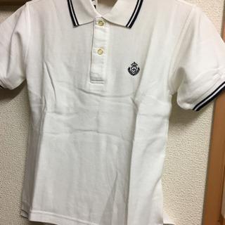 130cmポロシャツ半袖新品