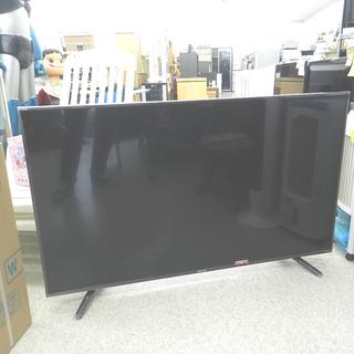 ハイセンス TV 55型 2016年製 HS55K220 フルハ...