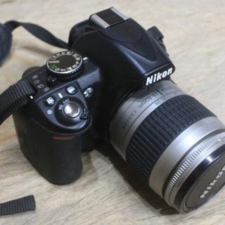 Nikon/ニコン デジタル一眼レフカメラ D3100