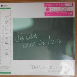 テラスハウス サウンドトラック CD TERRACE HOUSE...