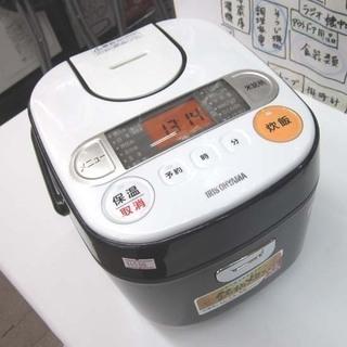 札幌 2017年製 3合炊き 米屋の旨み 銘柄炊き KRC-MA...