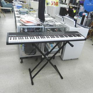 アレシス RECITAL 電子ピアノ 88鍵盤 セミウェイト 台...