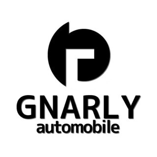 GNARLY automobileで車検