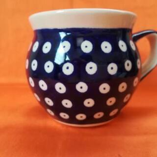 ポーランド食器ボレスワビエツ社マグカップ#3