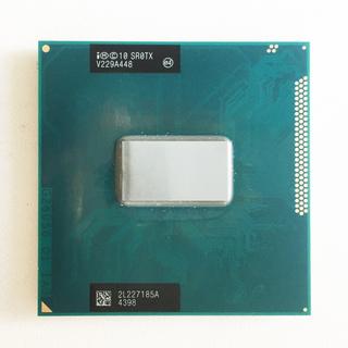 【中古・完動品】 Intel Core i3-3120M 2.5...