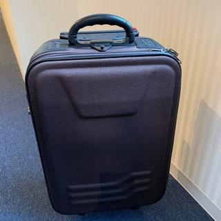 【お取引中】スーツケース ジャンク