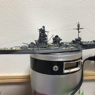 艦船模型等製作代行