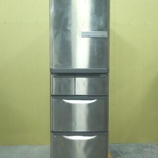 MS571 【使用良好品】三菱ノンフロン冷凍冷蔵庫 MR-S40...