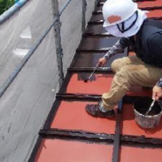 塗装職人募集中
