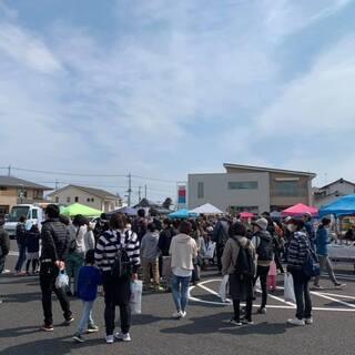 キッチンカー出店募集【買取20,000円分】
