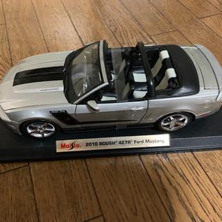 値下げ 新品・未使用 フォード マスタング 2010 ROUSH...
