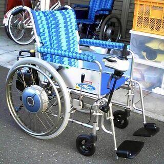 電動車椅子のレンタル  3 (短期・札幌市内限定)の画像