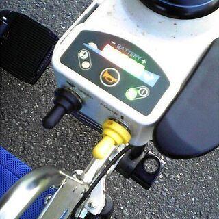 電動車椅子のレンタル  3 (短期・札幌市内限定) - 札幌市