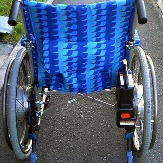 電動車椅子のレンタル  3 (短期・札幌市内限定) - その他