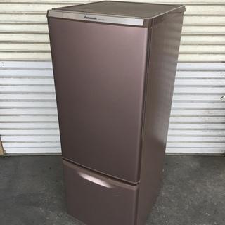 M-222 パナソニック 2ドア冷蔵庫 NR-B179W