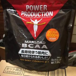 グリコ パワープロダクション  1kg