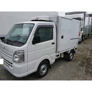 【ドライバー募集】軽貨物冷蔵運送 ★月収300000円以上可能