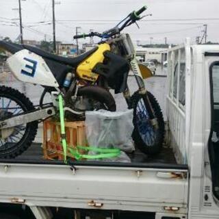 スズキ 125cc