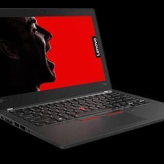 【新品未開封】ThinkPad X280/i5 8250U/8GB...