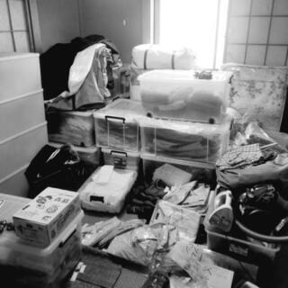 遺品整理 家財整理 生前整理 買取り 片づけ  − 神奈川県