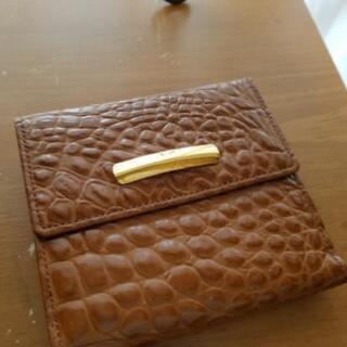 『JUNKO SHIMADA』二つ折財布👝