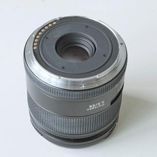 コンタックス645用レンズ カールツァイス ディスタゴン 55m...